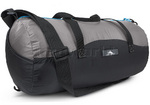 High Sierra Pack-N-Go Duffel in a Bottle Black 63909