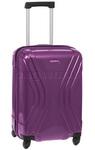 American Tourister Vivolite Small/Cabin 55cm Hardside Suitcase Purple 54562