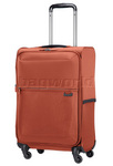 Samsonite 72 Hours Small/Cabin 55cm Softside Suitcase Burnt Orange 51440
