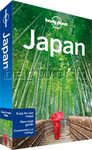 Lonely Planet Japan Travel Guide Book L6670