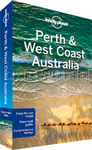 Lonely Planet Perth & West Coast Australia Travel Guide Book L5390