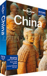 Lonely Planet China Travel Guide Book L9153