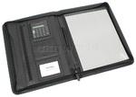 Artex A4 Manager Folio Black 30302