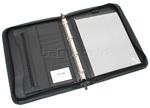 Artex A4 Professional Folio Black 30304