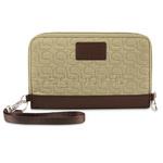 Pacsafe RFIDsafe W200 RFID Blocking Women's Travel Wallet Rosemary 10720