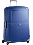 Samsonite S'Cure Extra Large 81cm Hardsided Suitcase Dark Blue 64512