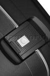 Samsonite S'Cure Extra Large 81cm Hardsided Suitcase Black 64512 - 3