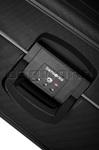 Samsonite S'Cure Extra Large 81cm Hardsided Suitcase Black 64512 - 4