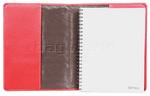 Artex Full Agenda A4 Leather Journal Cinzano A4030