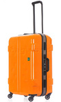 Lojel Carapace Medium 68cm Hardside Suitcase Orange JCA69