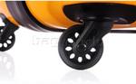 Lojel Carapace Small/Cabin 55cm Hardside Suitcase Orange JCA55 - 5