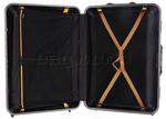 Lojel Carapace Large 79cm Hardside Suitcase White JCA79 - 4