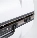 Lojel Carapace Large 79cm Hardside Suitcase White JCA79 - 8