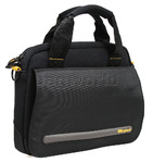 "Targus CityGear Slimlite 11"" Laptop Briefcase Black TS087"