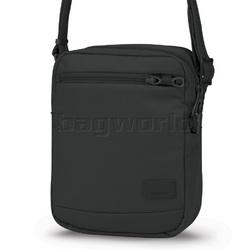 Pacsafe Citysafe CS75 Anti-Theft Crossbody Travel Bag Black 20205