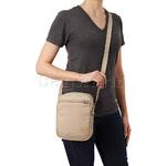 Pacsafe Citysafe CS75 Anti-Theft Crossbody Travel Bag Cranberry 20205 - 2