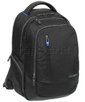 "Samsonite Torus 15.4"" Laptop & Tablet Backpack Black 66304"