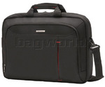 "Samsonite GuardIT Large 17.3"" Laptop Briefcase Black 55922"