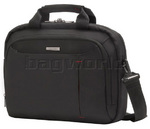 "Samsonite GuardIT Small 13.3"" Laptop Briefcase Black 55919"