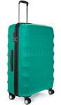 Antler Juno Large 79cm Hardside Suitcase Teal 34922