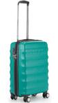 Antler Juno Small/Cabin 56cm Hardside Suitcase Teal 34926