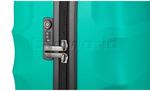 Antler Juno Large 79cm Hardside Suitcase Teal 34922 - 5