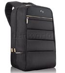 "Solo Pro 15.6"" Laptop & Tablet Backpack Black RO750"