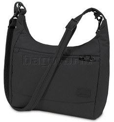 Pacsafe Citysafe CS100 Anti-Theft Tablet Handbag Black 20210