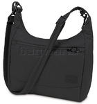 Pacsafe Citysafe CS100 RFID Blocking Anti Theft Tablet Handbag Black 20210
