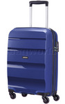 American Tourister Bon Air Small/Cabin 55cm Expandable Hardside Suitcase Navy 62940
