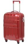 Samsonite Armet Small/Cabin 55cm Hardside Suitcase Burgundy 64383