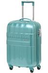 Samsonite Armet Small/Cabin 55cm Hardside Suitcase Teal 64383