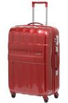 Samsonite Armet Medium 66cm Hardside Suitcase Burgundy 64384