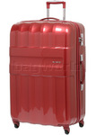 Samsonite Armet Large 79cm Hardside Suitcase Burgundy 64385