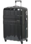 Samsonite Armet Large 79cm Hardside Suitcase Charcoal 64385
