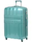 Samsonite Armet Large 79cm Hardside Suitcase Teal 64385