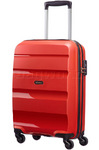 American Tourister Bon Air Small/Cabin 55cm Hardside Suitcase Red 62940