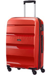 American Tourister Bon Air Medium 66cm Hardside Suitcase Red 62941