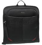 Samsonite Duranxt Lite Cabin Garment Sleeve Black 67015