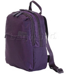 Lipault City Plume Mini Backpack Purple 53002