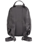 Lipault City Plume Mini Backpack Anthracite 53002 - 2