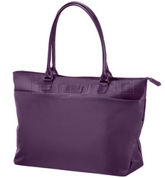 Lipault Lady Plume Shopping Bag Purple 53015