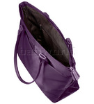 Lipault Lady Plume Shopping Bag Purple 53015 - 1