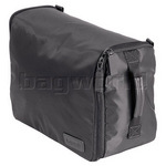 Lipault Accessories Hanging Toiletry Kit Anthracite Grey 54002
