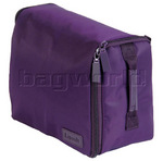 Lipault Accessories Hanging Toiletry Kit Purple 54002