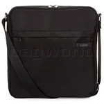 Antler Bedarra RFID Blocking Shoulder Bag Black 38641
