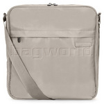 Antler Bedarra RFID Blocking Shoulder Bag Sepia 38641