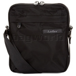 Antler Bedarra RFID Blocking Handy Bag Black 38615
