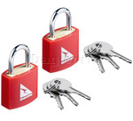 Qantas Travel Accessories Key Locks Q8120
