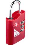 Qantas Travel Accessories USA Lock Q8122